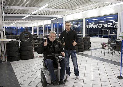 Segtouren NRW | Genny4